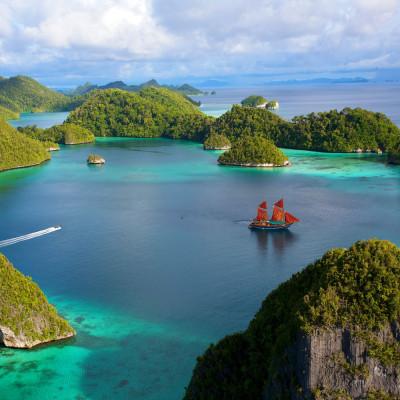 EAST-INDONESIA