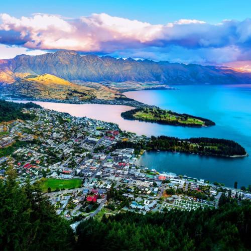 AUSTRALIA-NZ 02