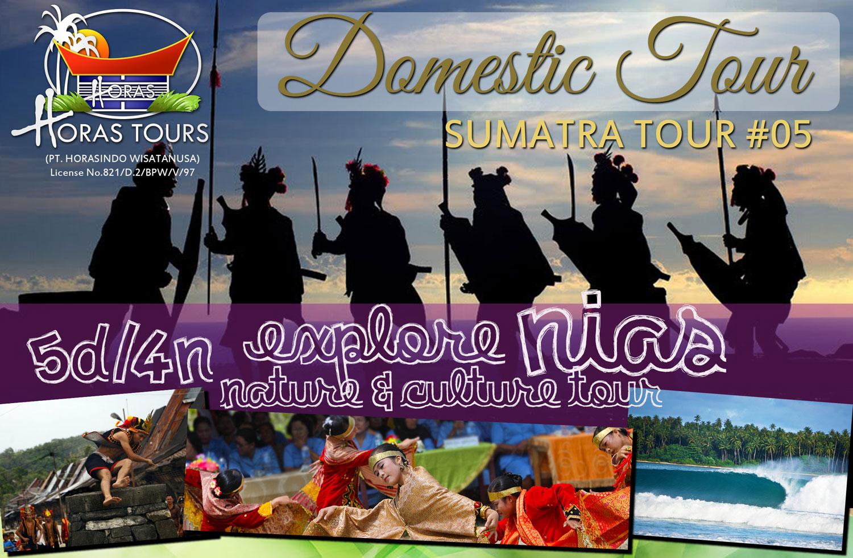 Explore Nias Nature & Culture